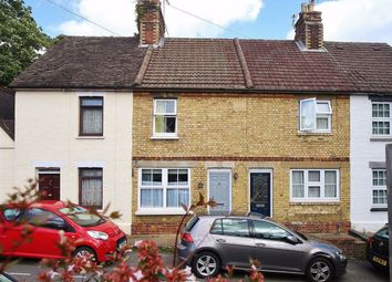 3 bed terraced house for sale in Station Road, Borough Green, Sevenoaks TN15