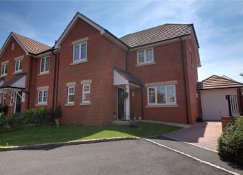 Thumbnail 3 bed detached house for sale in Bridges Grove, Earley, Reading, Berkshire
