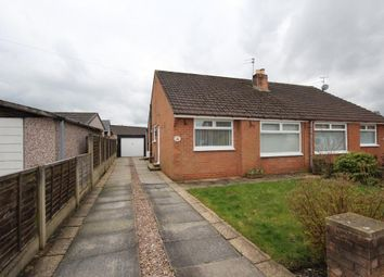 Thumbnail 1 bed bungalow to rent in Wansfell Road, Clitheroe, Lancashire