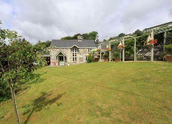 Thumbnail 2 bed detached house for sale in Llanfachreth, Dolgellau, Gwynedd