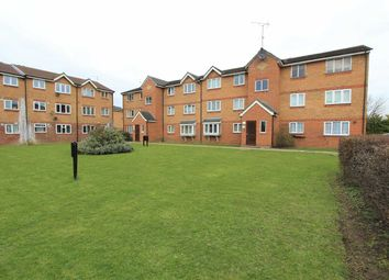 Thumbnail 1 bed flat for sale in Express Drive, Goodmayes, Essex