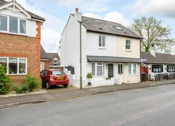 Thumbnail 2 bed semi-detached house to rent in Church Road, Byfleet, West Byfleet