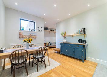 Sefton Lodge, Clewer Hill Road, Windsor SL4. 2 bed flat