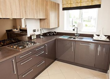 "Thumbnail 3 bed property for sale in ""The Bingley"" at Doncaster Road, Goldthorpe, Rotherham"