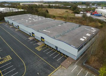 Thumbnail Light industrial to let in Harcourt Trading Estate Halesfield 13, Telford