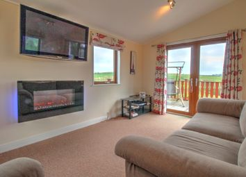 Thumbnail 3 bedroom detached house for sale in Whinfell Leisure Park, Top Thorn Farm, Whinfell, Kendal