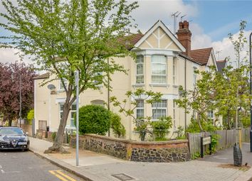 Thumbnail 3 bed flat for sale in Chandos House, Chandos Road, London