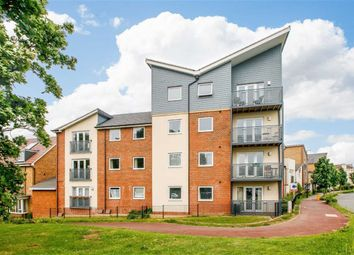 Thumbnail 3 bed flat for sale in Addington Avenue, Wolverton Park, Milton Keynes, Buckinghamshire