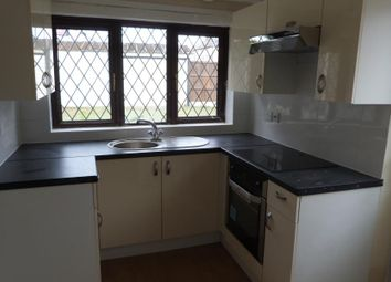 Thumbnail 2 bedroom flat to rent in Windmill Lane, Cheshunt