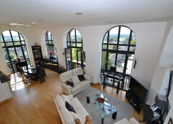 Thumbnail 3 bed flat for sale in Blenheim Mews, Shenley, Radlett