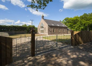 Thumbnail 5 bed detached house for sale in Crosspoles Old Kirk, By Laurencekirk, Kincardineshire