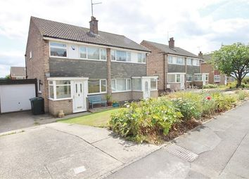 Thumbnail 3 bed semi-detached house for sale in Osprey Road, Aston, Sheffield