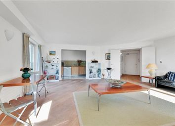 Thumbnail 2 bed flat for sale in Waterman Building, 14 Westferry Road, London