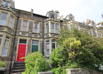 Thumbnail 6 bedroom property for sale in Luccombe Hill, Redland, Bristol