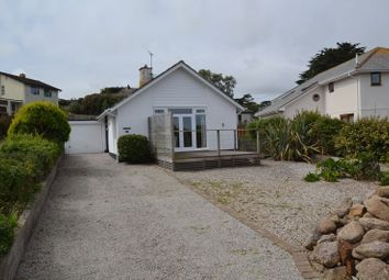 Thumbnail 2 bedroom detached bungalow for sale in Boskerris Crescent, Carbis Bay, St. Ives