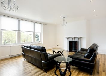 Thumbnail 2 bed flat to rent in Birch Lodge, Copse Hill, Wimbledon