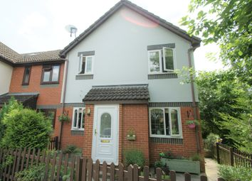 Thumbnail 1 bed end terrace house for sale in Squires Close, Bishop's Stortford