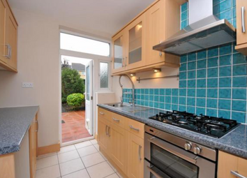 Thumbnail 2 bedroom terraced house to rent in Tyler Street, London