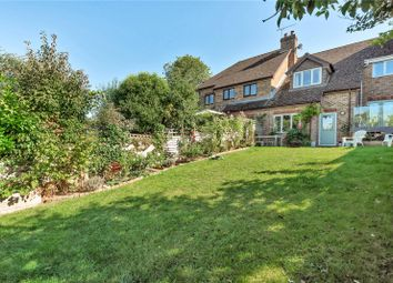 Thumbnail Terraced house for sale in Culley View, Alresford, Hampshire