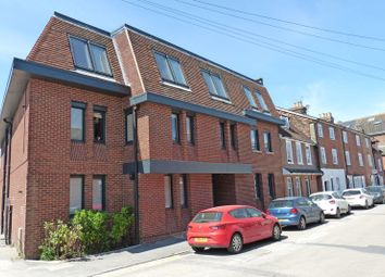 Thumbnail 2 bed flat for sale in Pennyfarthing Street, Salisbury