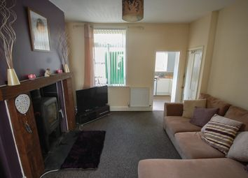 Thumbnail 3 bed terraced house for sale in Tweed Street, Loftus, Saltburn-By-The-Sea
