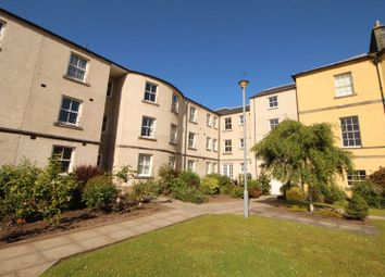 Thumbnail 2 bed flat for sale in St. Brycedale Court, St. Brycedale Road, Kirkcaldy