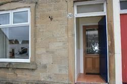 Thumbnail 1 bed flat to rent in Kirk Road, South Lanarkshire