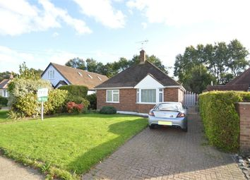 Thumbnail 2 bedroom detached house to rent in Stoke Road, Walton-On-Thames, Surrey