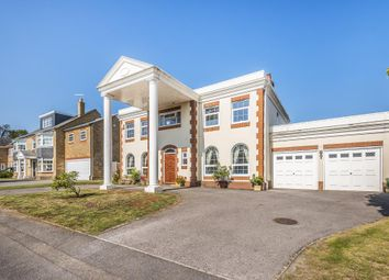Reading, Berkshire RG2. 5 bed detached house