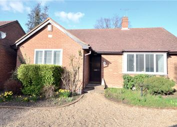 Thumbnail 3 bed detached bungalow for sale in The Nook, Spencers Close, Maidenhead