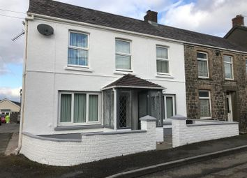 5 bed property for sale in Heol Rhosybonwen, Cross Hands, Llanelli SA14