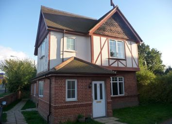 Thumbnail 1 bedroom flat to rent in Station Road, Trimley St. Mary, Felixstowe