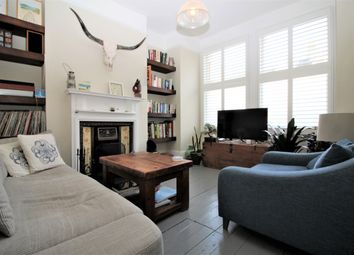 Thumbnail 2 bed flat to rent in Princes Avenue, London