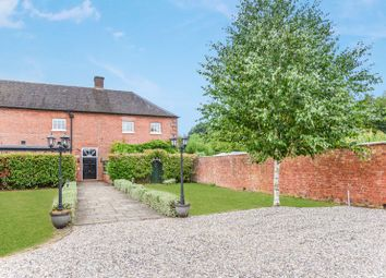 Thumbnail 3 bed flat for sale in Clive House, Styche, Market Drayton
