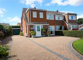 Thumbnail 2 bed semi-detached house for sale in Hicks Common Road, Winterbourne