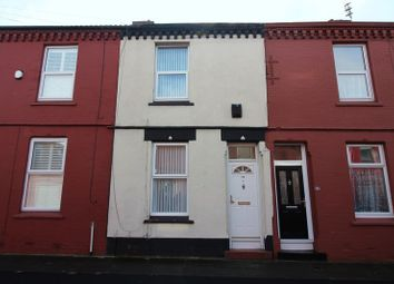 Thumbnail 2 bedroom terraced house for sale in July Street, Bootle