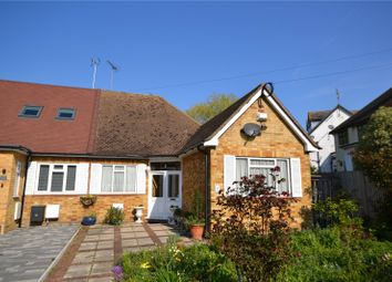 Thumbnail 2 bedroom bungalow for sale in The Bungalow, Hutton Grove, North Finchley, London