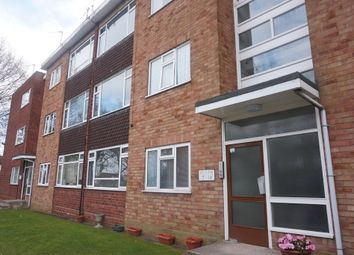 Thumbnail 2 bed flat for sale in Butlers Road, Handsworth Wood, Birmingham
