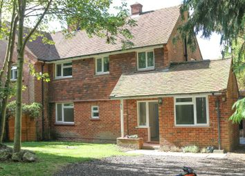 Thumbnail 3 bed semi-detached house to rent in Blakes Lane, West Horsley, Leatherhead