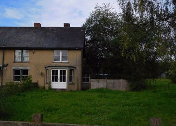 Thumbnail 2 bed semi-detached house to rent in Birley Court Farm, Birley, Hereford