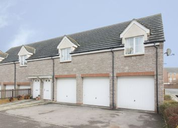 Thumbnail 2 bedroom property for sale in Oystermouth Way, Coedkernew, Newport