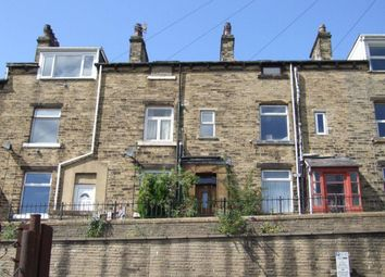 Thumbnail 3 bed property to rent in Union Street South, Halifax