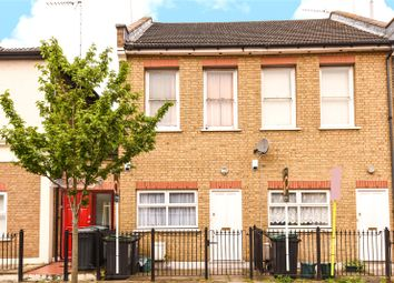 Thumbnail 3 bed terraced house for sale in Finsbury Road, London