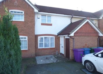 Thumbnail 2 bed property to rent in Longdown Road, Liverpool