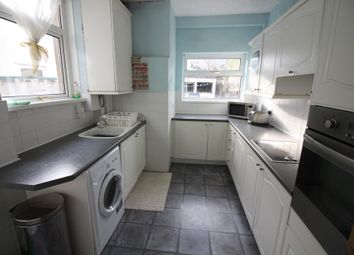 Thumbnail 2 bed terraced house to rent in Cwmdare Street, Cathays, Cardiff