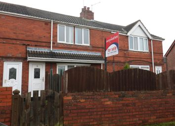 Thumbnail 3 bed terraced house for sale in Firth Crescent, Maltby, Rotherham