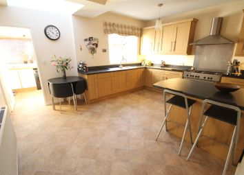 Thumbnail 4 bedroom semi-detached house for sale in Western Road, Mickleover, Derby