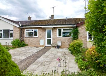 Thumbnail 2 bed bungalow for sale in Wychwood Close, Milton-Under-Wychwood, Chipping Norton