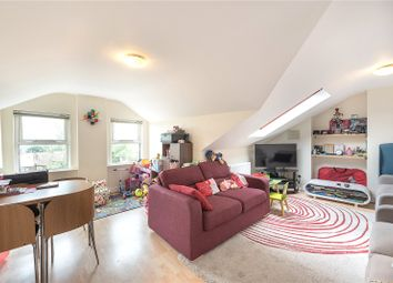 Thumbnail 2 bed flat for sale in Habiba House, 38 Colney Hatch Lane, Muswell Hill, London