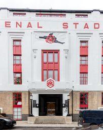 Thumbnail Parking/garage to rent in Highbury Stadium Square, Highbury And Islington